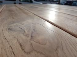 פלטת שולחן אלון אמריקאי