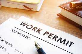 Changes to Permitted work