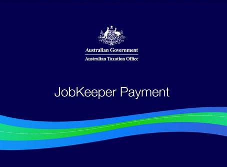 Job Keeper 2.0