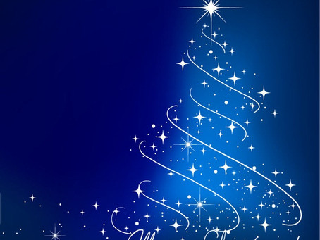 Merry Christmas from the Miranda Team!