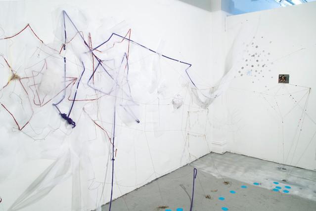 Installation, 2008
