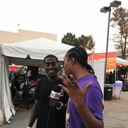We Speak Atlanta Interviews Brink TV