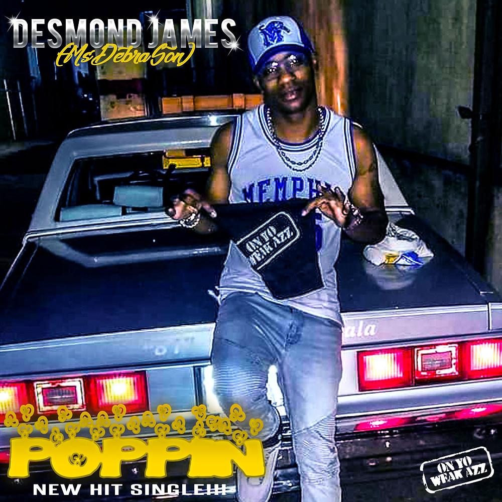 Desmond James Ms Debra Son Poppin