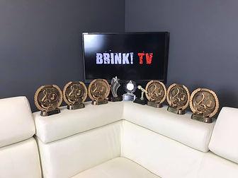 Award Winning Brink TV Show