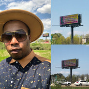 BrinkTV Clout Klozet Boutique Billboard