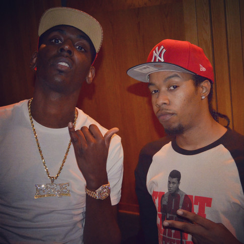 Young Dolph Meets BrinkTV
