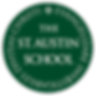 St. Austin School Logo