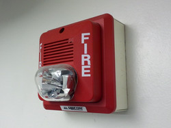 Fire Alarms & Detection