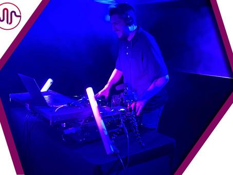 Featured Friday: DJ Dean!