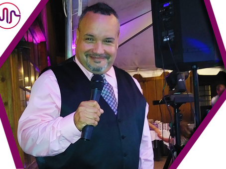 Featured Friday: DJ Hector!