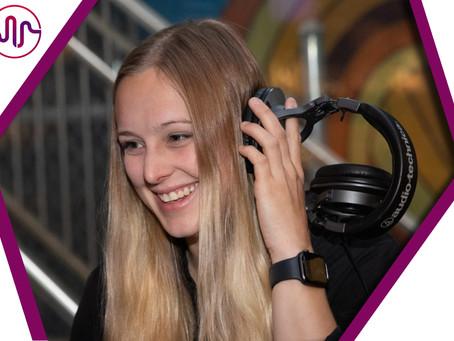 Featured Friday: DJ Alyssa!