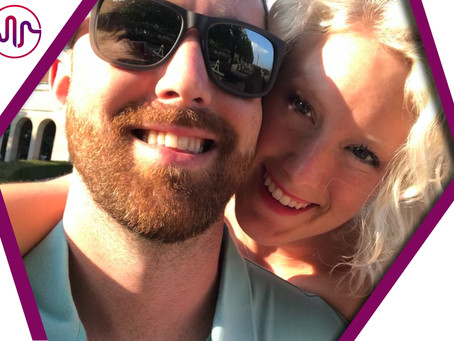 Featured Friday: Dalena & Ryan!