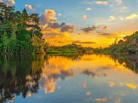 Manaus e seus encantos