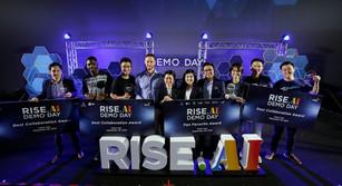 RISE AI Demo Day