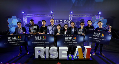 RISE AI Demo Day