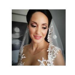 Bridal makeUp by Elm