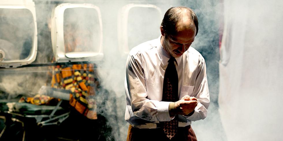 "Espetáculo teatral ""Il Viaggio"" | SESC Bom Retiro | 2012"