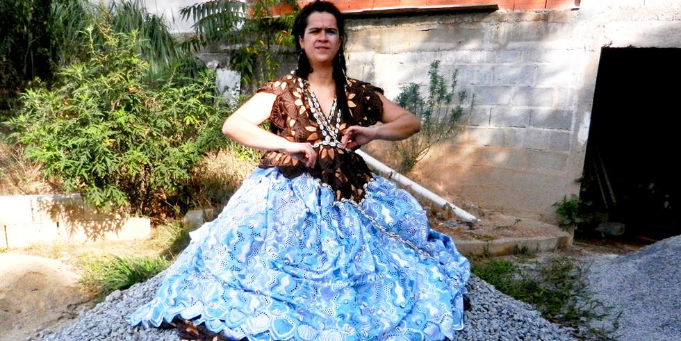Performer: Ariene Godoy   Fotografia: Simone Donatelli