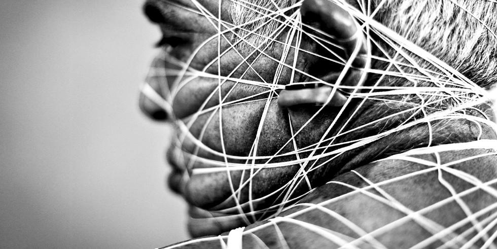 Kasulo | Performer: Bukuritós Aruanda | Fotografia: Andrea Lavezzaro | Cotia, 2014.