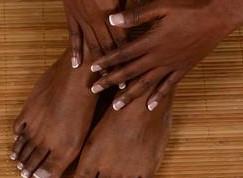 Full Service Nails