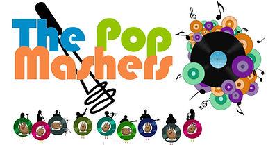 The Pop Mashers par Gabrielle Baud.jpg