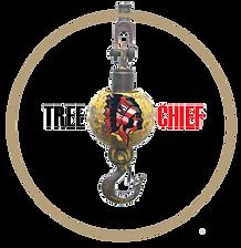 nuevo tree chief logo circular transpare
