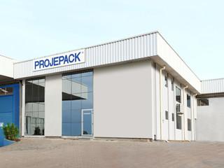 Projepack prospecta negócios internacionais durante a FIMMA Brasil 2017