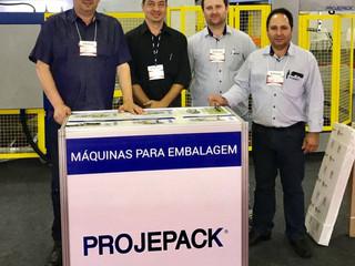 Projepack prospecta negócios apostando em diferenciais técnicos