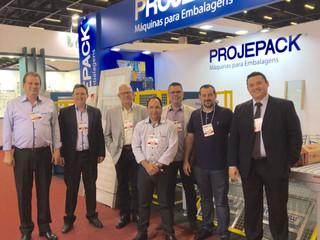 Projepack consolida atuação no segmento da construção civil
