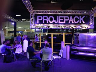 Projepack inova no conceito de automação industrial