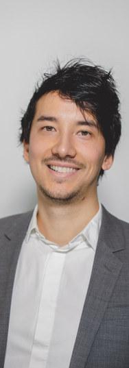 Vincent Khau