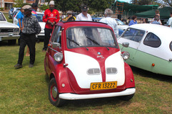 Veteran Motors