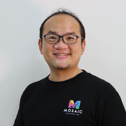 Richard Cheng
