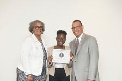 Certificate Jasma