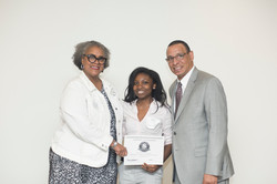 Certificate Kayla