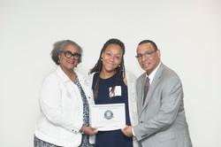 Certificate Nia