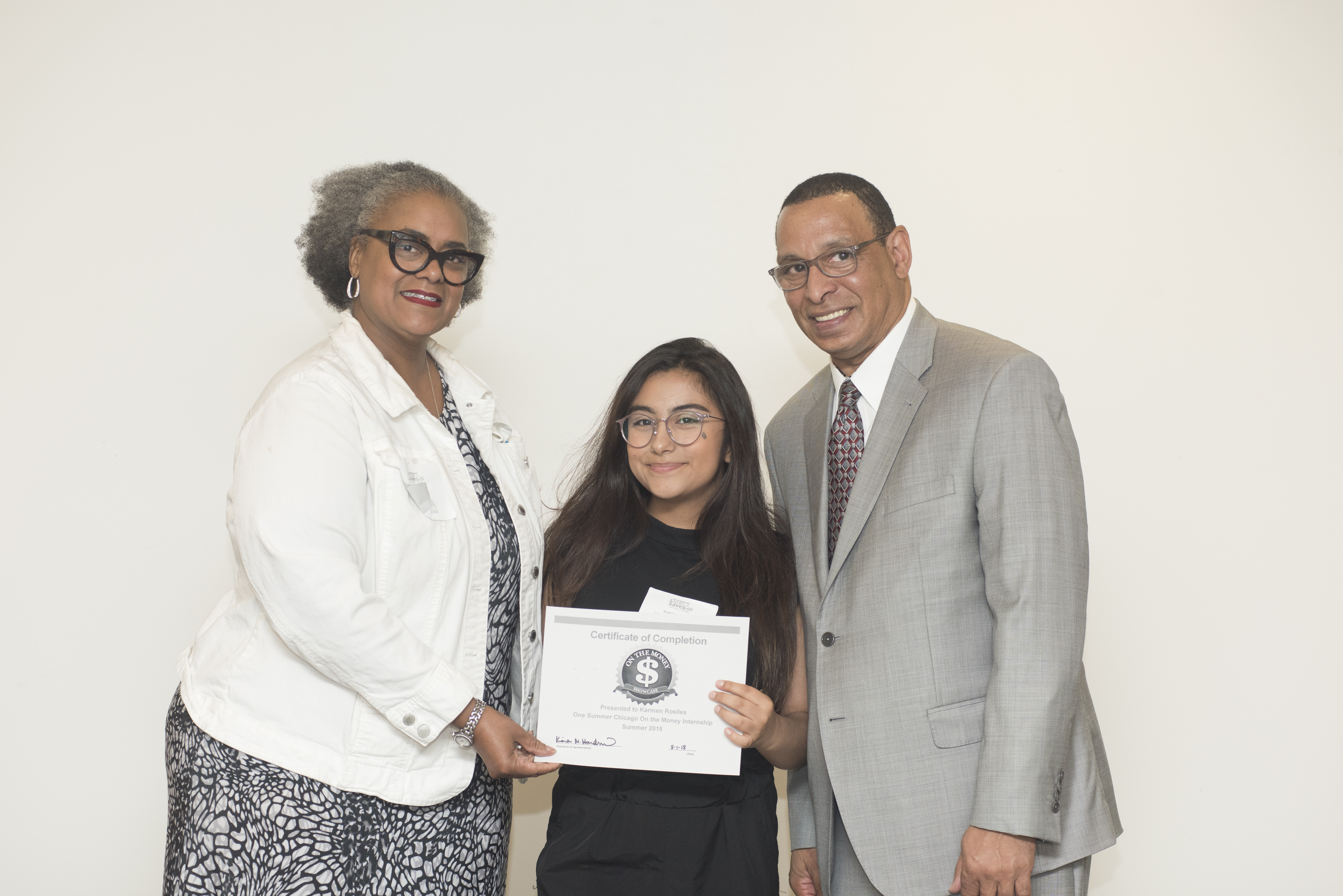 Certificate Karmen