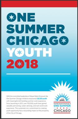 One Summer Chicago 2018