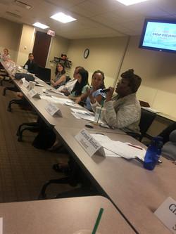 Interns in meeting2