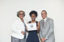 Certificate Janel