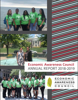 EAC Annual Report 2018-2019