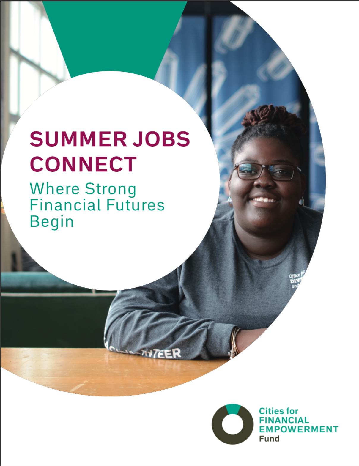 Summer Jobs Connect