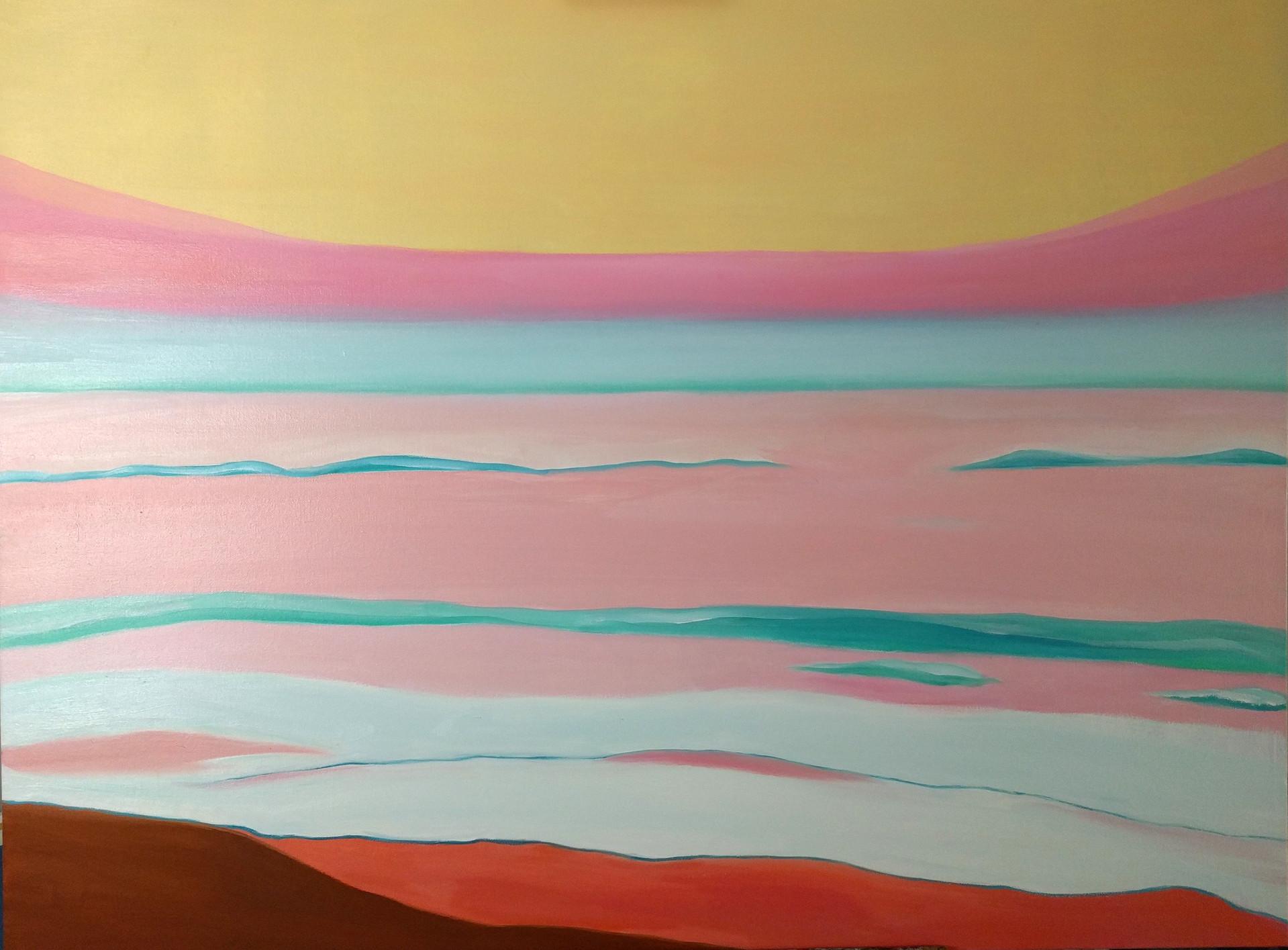 pink air