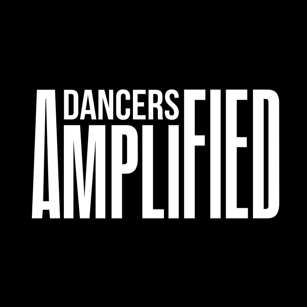 dancers amplified logo