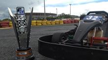 60 pilotos iniciam no próximo  sábado a luta pelo título do NTSec Tecnokart