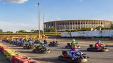 7ª etapa do NTSEC Tecnokart movimenta Kartódromo Ferrari Kart