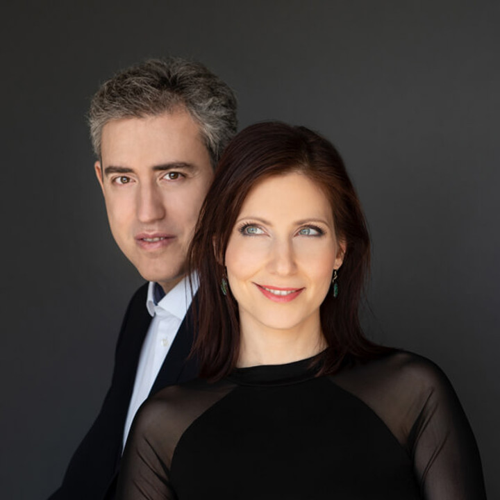 Eckart Conducts Bartók