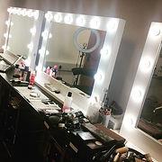 Fenstanton Makeup Lesson