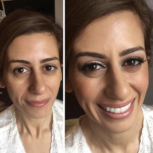 ADAPT Makeup Lesson Voucher