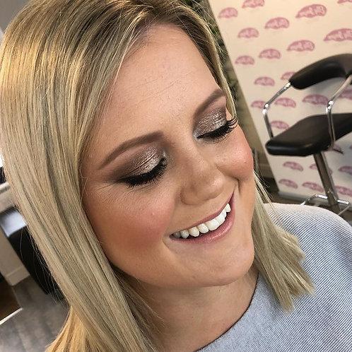 GLAM Makeup Lesson Voucher